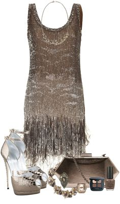 """Fringed 3"" by jaimie-a ❤ liked on Polyvore"