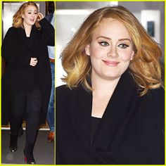 Image result for adele before