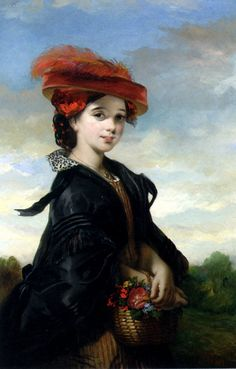 'The Red Hat'  -  Thomas Musgrove