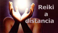 Terapias alternativas energéticas, reiki a distancia