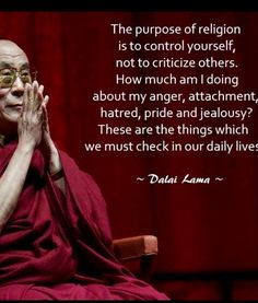 Dalai Rama Buddhist Quotes, Spiritual Quotes, Wisdom Quotes, Quotes To Live By, Me Quotes, Spiritual Health, Mental Health, Change Quotes, Strong Quotes