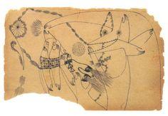 Shellfish Ogre: Devendra Banhart