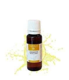 Lemonester, agent deodorant Deodorant