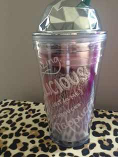 Here We Go, Here We Go Again — DIY Starbucks Very Berry Hibiscus Refresher...