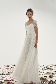 Платье с ретро-деталями (#48 616), цена 52000 | «Дом Весты»