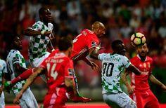 Luisão, SL Benfica