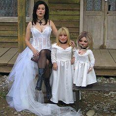 The Brides of Chucky.