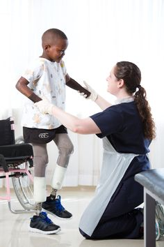 Disability - Limb Replacement - Therapy - Netcare New Start, Disability, Therapy, Medical, Photography, Fresh Start, Photograph, Medicine, Photography Business
