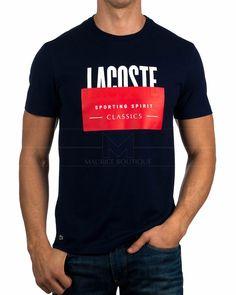 Lacoste ® Azul Marino - Classics |ENVIO GRATIS