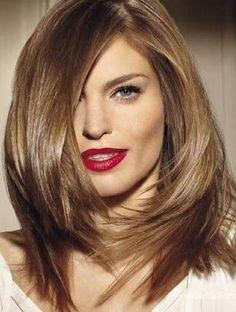 ♥ Pinterest: DEBORAHPRAHA ♥ #hair #beauty #inspiration #hairstyles