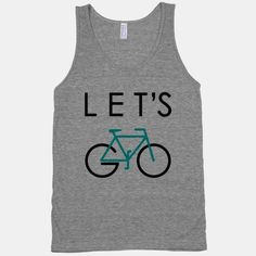 Lets Go (Bicycle)