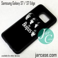The Beatles Phone Case for Samsung Galaxy S7 & S7 Edge