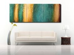 Abstract acrylic painting CONTEMPORARY original fine art..3