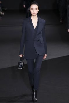 Costume National Herfst/Winter 2015-16  (15)  - Shows - Fashion