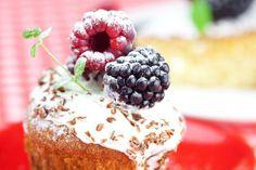 For muffin lovers - Hódító muffinreceptek Hungarian Desserts, Cheesecake, Muffin, Lovers, Food, Cheesecakes, Essen, Muffins, Meals