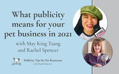 What is publicity in 2021? Is it social media? Traditional media? Or a blend of the two? FOMO creator and social media expert May King Tsang and journalist Rachel Spencer share their thoughts on publicity in 2021. Two By Two, The Creator, Social Media, King, Thoughts, Traditional, Business, Store, Social Networks