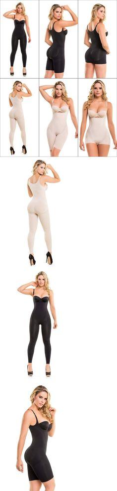 b9da27bce4c Women Shapewear  Cysm Fajate Full Body Shapers Seamless Thermal Fajas  Reductoras Colombianas 1586 -  BUY IT NOW ONLY   42.79 on eBay!
