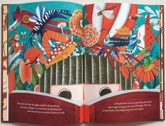 The Good Little Book by Kyo Maclear and Marion Arbona | Picture This Book