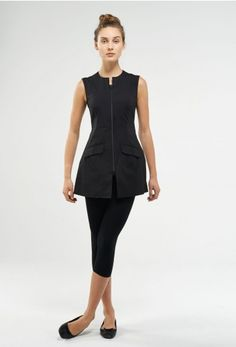 Massage Therapist Clothes Spa Uniform