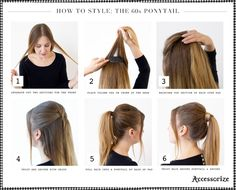 Hair Tutorials: Easy Hairstyles for Women