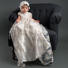 Christening Gowns | Christening Dresses | Baptism Outfits | Gifts For Boys, Girls and Newborns