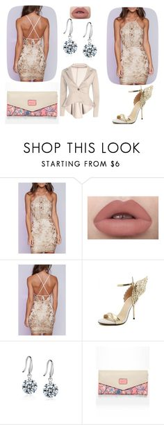 """with chic"" by jasna91 ❤ liked on Polyvore featuring WithChic"
