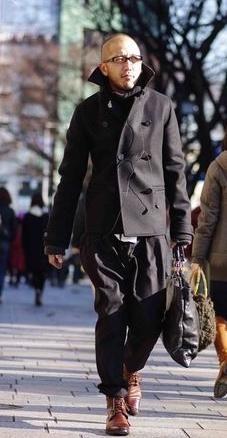 坊主が似合う ファッション 50代ファッション メンズ メンズファッション 40代 ファッション メンズ