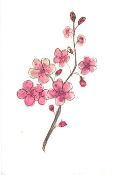 Water Color Tattoo's. Brilliant!   -----in lieu of roses for any filigree
