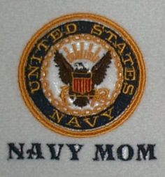 Become a proud Navy Mom