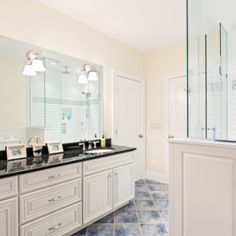 Lewis and Weldon Kitchens is Cape Cod's premier custom kitchen and bath designer. Offering endless design possibilities throughout your home. Custom Kitchens, Custom Cabinetry, Bath Design, Beautiful Bathrooms, Kitchen And Bath, Double Vanity, Kitchen Cabinets, Design Ideas, Home Decor