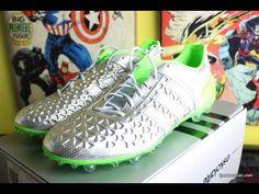 Adidas ACE 15.1 Eskolaite Pack (CHROME)
