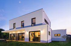 Die 45 Besten Bilder Von Cubushauser Moderne Hauser Mit Flachdach