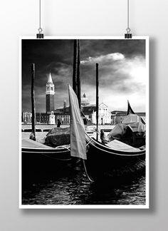 Plakat / Poster – Venice_1