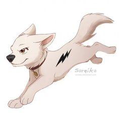 fuck yeah disney fanart : Photo of bolt Cute Animal Drawings, Animal Sketches, Cute Drawings, Arte Disney, Disney Fan Art, Bolt Disney, Pet Anime, Disney Dogs, Disney Disney