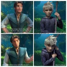 Elsa's boyfriend. Credits to whoever made this.