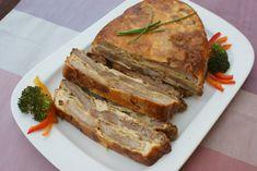 Nejoblíbenější kompot? Utopenci! Máme recept na ty nejlepší – Hobbymanie.tv Meatloaf, Sandwiches, Pork, Food And Drink, Recipes, Tv, Ferrero Rocher, Kale Stir Fry