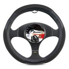 Bottari 16343 Coprivolante per Auto, Blu, ø cm Caravan, Color, Autos, Racing Wheel, Tricycle, Colour, Colors, Camper Trailers