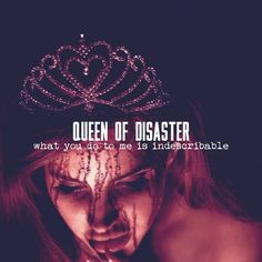 Lana Del Rey #LDR #Queen_Of_Disaster