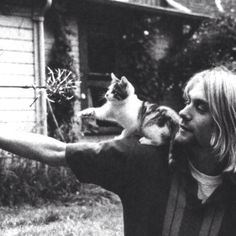 Kurt Cobain<3