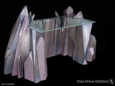 Image result for giant crystal props