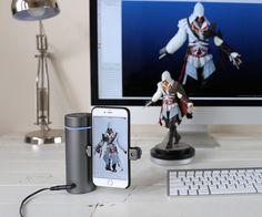 eora 3D - 3D Scanner For Your Smartphone