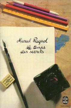 Le temps des secrets, published by Le Livre de Poche, Paris, 1971. Design: Atelier Pierre Faucheux Lus, Books, Paris, Design, Stone, Books To Read, Reading, Atelier, Libros