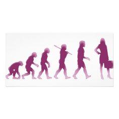 Entrepreneurs & Success - It's an Evolution