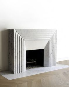 Wonderful Free of Charge Fireplace Hearth dimensions Tips Vic Wonderful Free of Charge Fireplace Hearth dimensions Tips Vic ANDRIS ART DECO Wonderful Free of Charge Fireplace Hearth dimensions nbsp hellip Art Deco Fireplace, Fireplace Hearth, Home Fireplace, Fireplace Surrounds, Fireplace Design, Modern Fireplace Mantles, 1930s Fireplace, Architecture Details, Interior Architecture