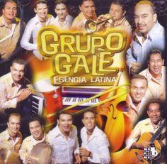ESTAMOS EN VIVO  especial con el Grupo Gale Sus grandes video  AQUÍ www.vivalaradiotelevision.com