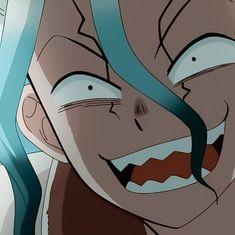 Anime Demon, Manga Anime, Anime Art, Stone World, E Mc2, Art Sketchbook, Conan, Me Me Me Anime, Aesthetic Anime