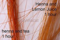 "There are so many different recipes for mixing henna for hair and I am often asked ""what is the right recipe?"". This guide covers my favourite, and the simplest recipe for hair,  henna and tea. Henna covers..."