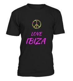 LOVE IBIZA Limitierte Edition