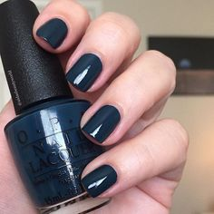 opi CIA = Color is Awesome                                                                                                                                                     More