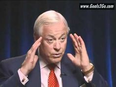 Brian Tracy :Achieving Goals are Predictable